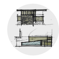 Studio A - Architect - Sketch