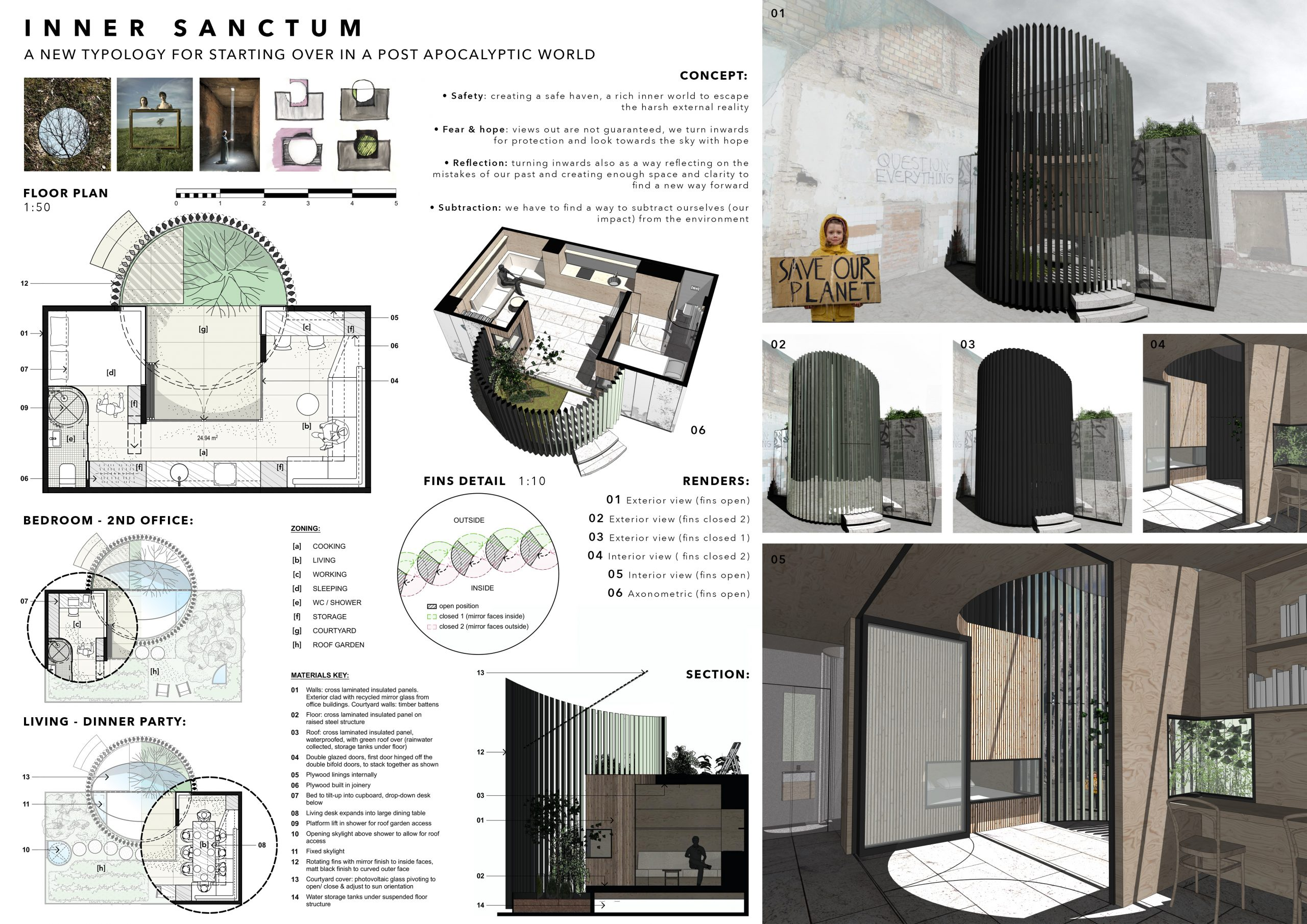 Microhome Competition